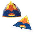 Stacking Pattern Pyramids
