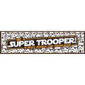 Star Wars™ Super Troopers Horizontal Banner