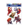 Marvel™ Super Hero Adventure 2-Sided Deco Kit