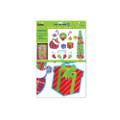 Christmas All-In-One Door Decor Kit