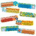 Dr. Seuss™ Reading Tips Mini Bulletin Board Set
