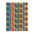 Marvel™ Super Hero Adventure Mini Stickers