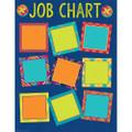 Plaid Attitude Job Chart