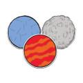 Peanuts® NASA Planets Paper Cut Outs