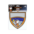 Peanuts® NASA Badge Paper Cut Outs