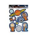 Peanuts® NASA 2-Sided Deco Kit