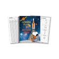 Peanuts® NASA Lesson Plan & Record Book