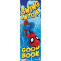 Marvel™ Spider-Man Swing Into A Good Book Bookmark