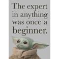 "Star Wars™ The Mandalorian Poster 13"" x 19"""