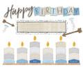 A Close-Knit Class Birthday Mini Bulletin Board Set