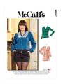 McCall's M8247 | Misses' Cardigan