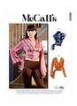 McCall's M8242   Misses' Tops