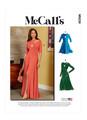 McCall's M8238 | Misses' Dresses