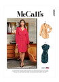 McCall's M8237 | Misses' Tunic and Dresses