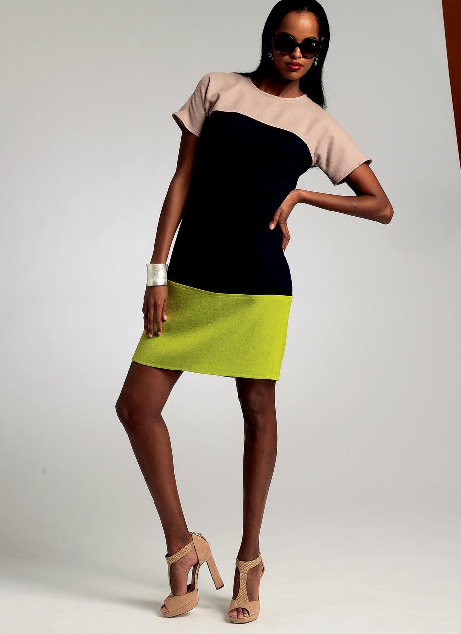 Vogue Sewing Pattern V8805 Misses/' Dress