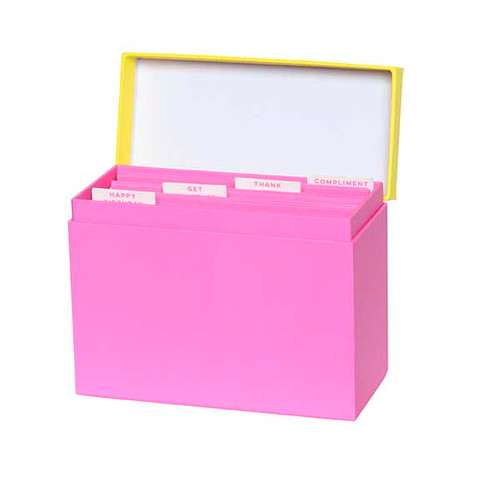All Occasion Assorted Notes - Bright & Lively