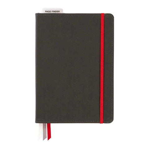Bulleting Log Journal, 6 x 8 - Grey