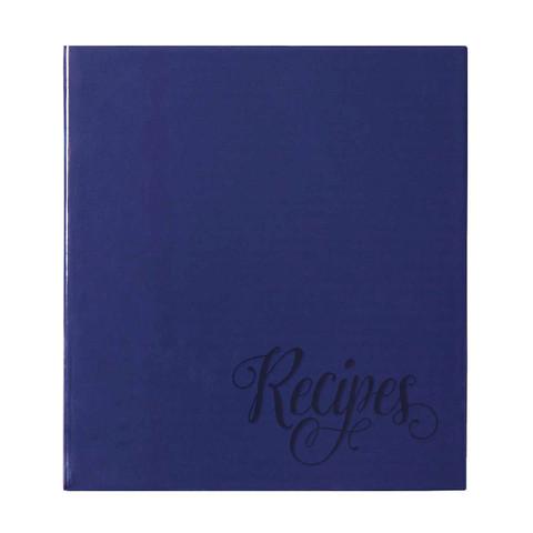 Pocket Page Recipe Book - Provence