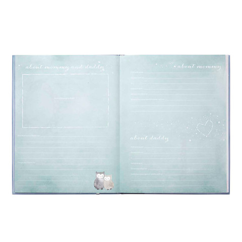 Memory Book - Wish Upon A Star