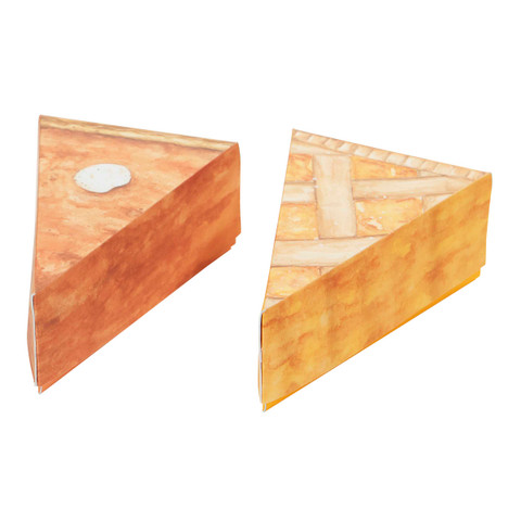 Leftover Box Set - Harvest Pie