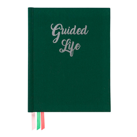 Guided Journal, 6 x 8 - Life