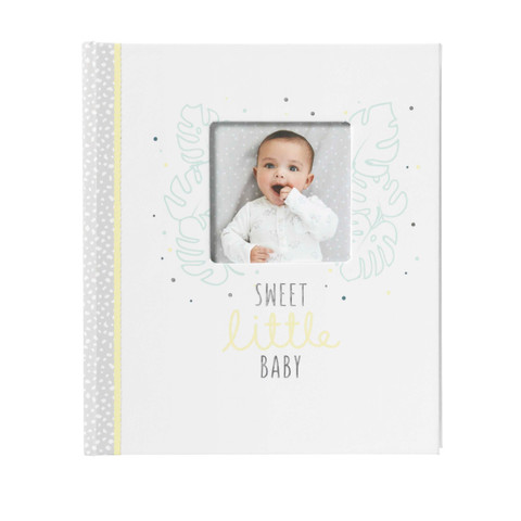 Baby's First Journal - Our Greatest Adventure