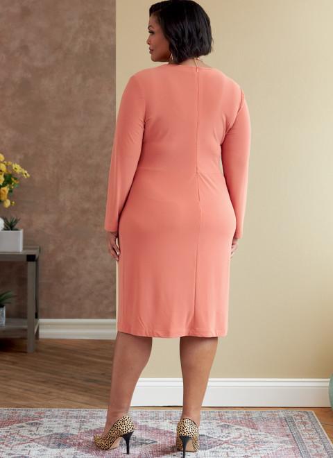 Butterick B6781 (Digital) | Women's Dress