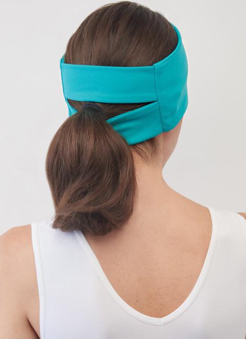 Kwik Sew K4360 | Armband, Headband, Belt & Running Vest