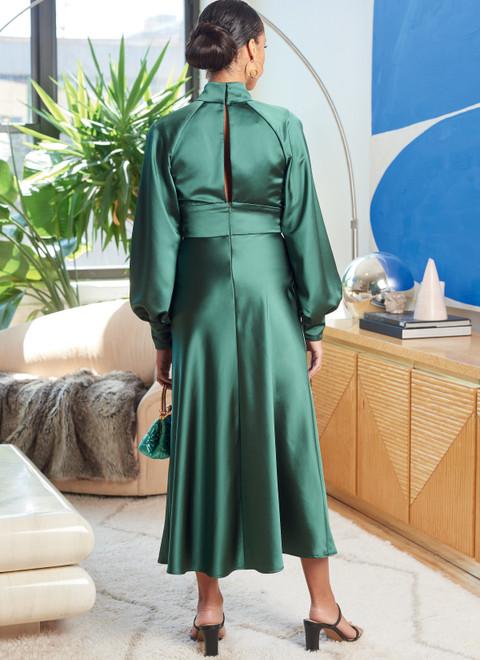 McCall's M8141 | Misses' Dresses
