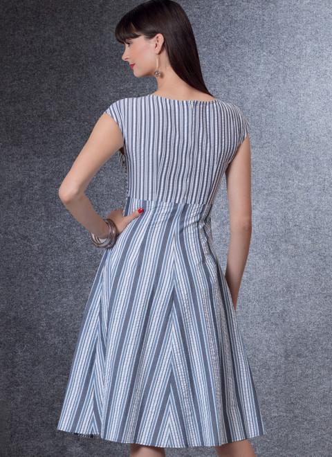 Vogue Patterns V1795 | Misses' Dress