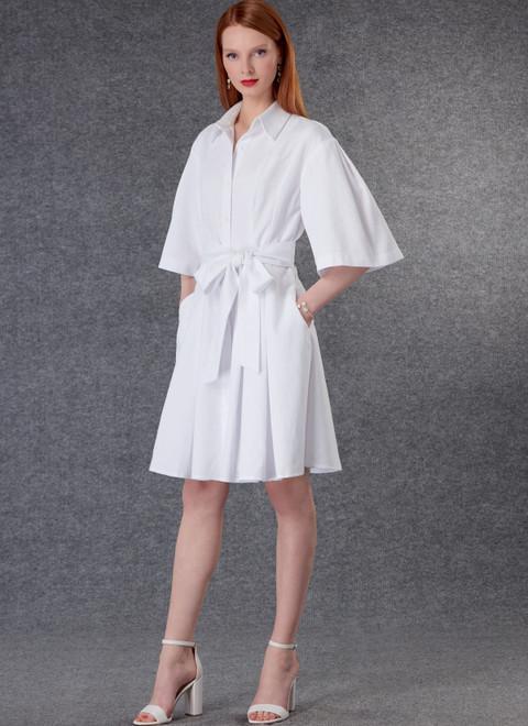 Vogue Patterns V1783   Misses' Dresses