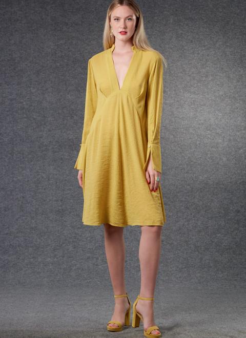 Vogue Patterns V1780 | Misses' Dresses