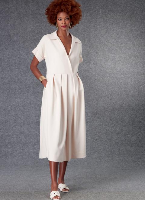 Vogue Patterns V1777 | Misses' Dress