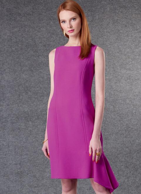 Vogue Patterns V1773 | Misses' Jacket & Dress