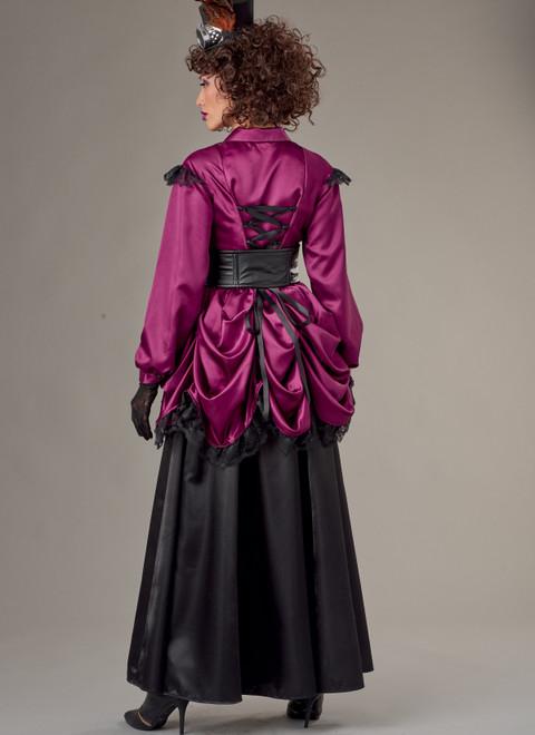 McCall's M8184 | Misses' Costume