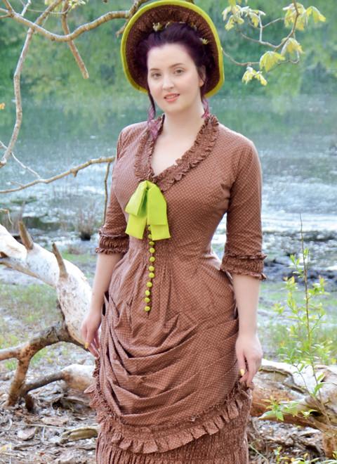 McCall's M8189 | Misses' Dress