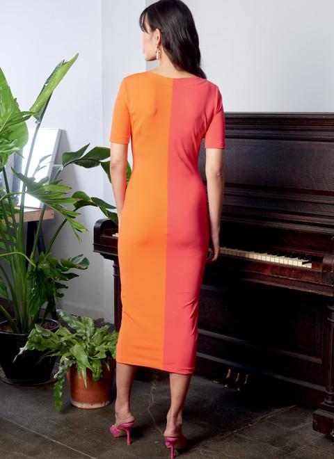 McCall's M8194 | Misses' Dresses