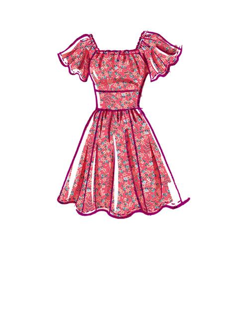 McCall's M8211 | Misses' & Women's Dresses