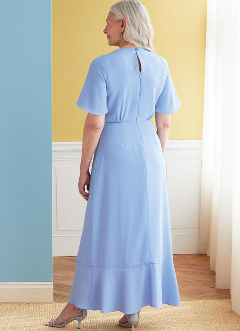Butterick B6823 | Misses' Dress