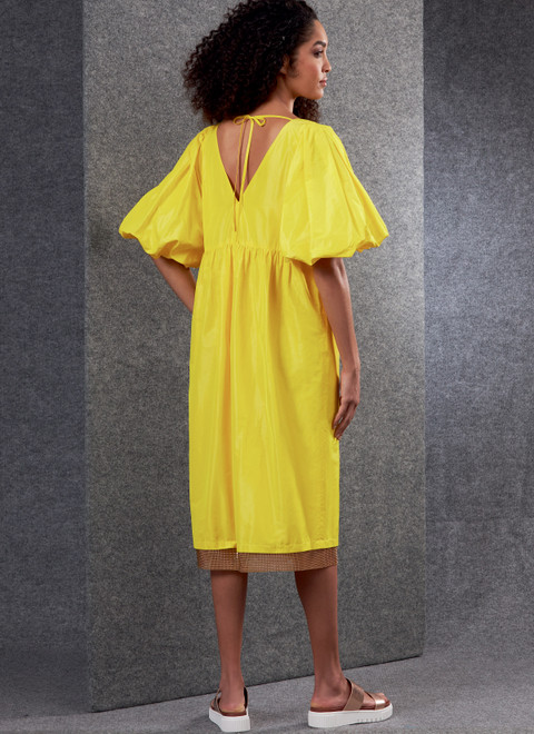 Vogue Patterns V1798 | Misses' Dress
