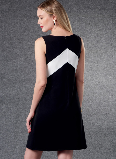 Vogue Patterns V1797 | Misses' Dress