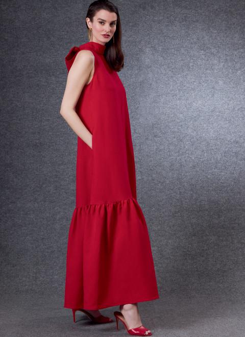 Vogue Patterns V1802   Misses' Dresses