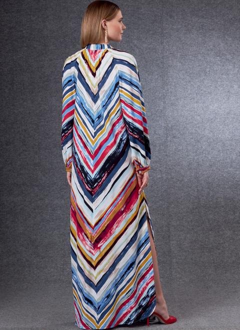 Vogue Patterns V1803 | Misses' Dresses