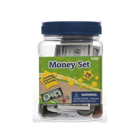 Tub of Money