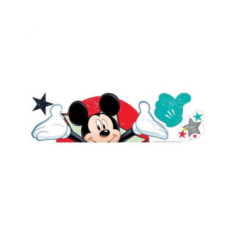 Mickey® Welcome Mini Bulletin Board Set