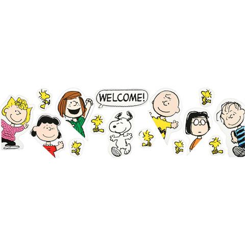 Peanuts® Welcome Go-Around®