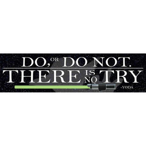 Star Wars™ Horizontal Banner