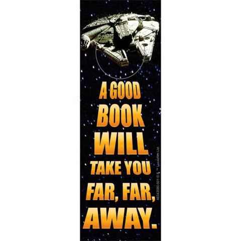 Star Wars™ Good Book Bookmarks