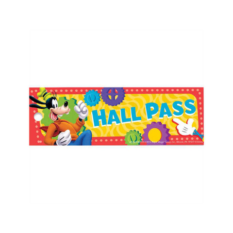 Mickey Mouse Clubhouse® Hall Passes