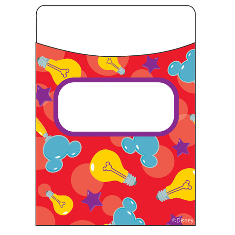 Mickey Mouse Clubhouse® Library Pockets